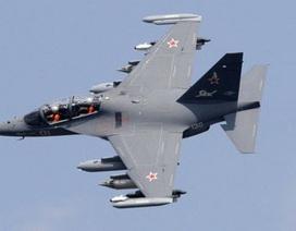 Bangladesh mua 24 máy bay chiến đấu huấn luyện của Nga