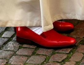 Những khoảnh khắc thời trang nhất của Giáo hoàng Benedict XVI