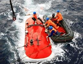 Trung Quốc sắp đưa tàu lặn Giao Long ra Biển Đông