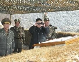 """Triều Tiên đe dọa một cuộc """"chiến tranh tổng lực"""""""