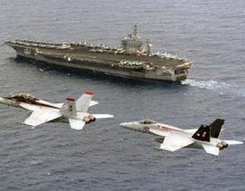 Vì sao Mỹ sẵn sàng cho cuộc chiến ở Biển Đông?