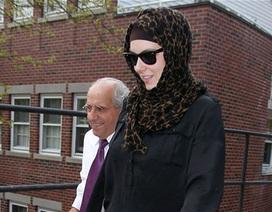 Tìm thấy ADN của nữ trên quả bom phát nổ tại Boston