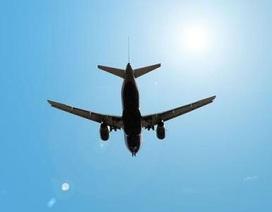 Máy bay Nga bị nã tên lửa trên bầu trời Syria