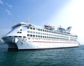 Trung Quốc bắt đầu đưa người du lịch trái phép ra Hoàng Sa