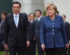 """Nhật Bản phản đối cáo buộc """"đánh cắp"""" lãnh thổ Trung Quốc"""