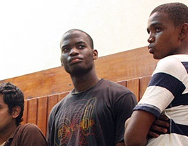 Nghi phạm sát hại binh sĩ Anh từng bị bắt ở Kenya