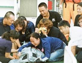 Đằng sau sự nhiệt tình ra mặt giúp Đài Loan của Trung Quốc