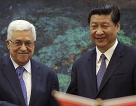 Lý do Trung Quốc bước vào chính trường Trung Đông