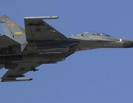 Bao giờ Trung Quốc theo kịp Mỹ về quân sự?