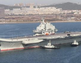 4 quan ngại lớn của Lầu Năm Góc về sức mạnh quân sự Trung Quốc