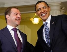 Mỹ từng do thám Tổng thống Nga Medvedev tại thượng đỉnh G20