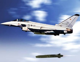 Hàn Quốc mua tên lửa có khả năng xuyên thủng boong-ke