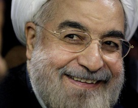 Ông Rouhani đắc cử tổng thống Iran: Không quá nhiều kỳ vọng