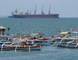 Tranh chấp đang diễn tiến giữa Trung Quốc và các nước láng giềng
