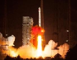 Trung Quốc âm thầm phát triển vũ khí chống vệ tinh để đua với Mỹ