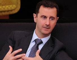 Iran điều 4.000 quân tinh nhuệ trợ giúp Tổng thống Syria