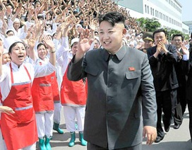"""Mỹ """"không mặn mà"""" với đề nghị đàm phán của Triều Tiên"""