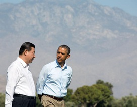 Obama nói thẳng với Trung Quốc về chuyện tin tặc
