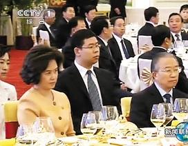 """""""Vợ tư của ông Kim Jong-il bị tước bỏ mọi chức vụ"""""""