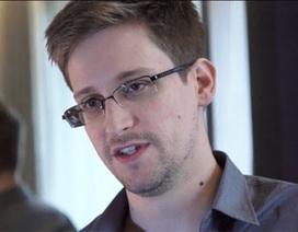 """Snowden sắp """"xuất đầu lộ diện"""""""