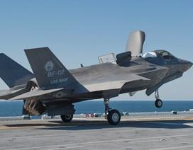Lầu Năm Góc chi 7 tỷ USD mua lô máy bay chiến đấu F-35