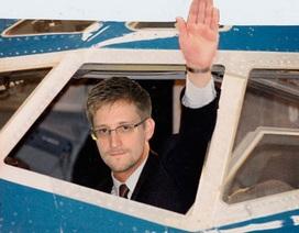 Snowden gửi đơn xin tị nạn tới 21 quốc gia