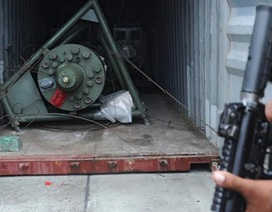 LHQ điều tra tàu Triều Tiên chở vũ khí, Panama truy tố thủy thủ đoàn