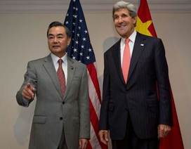 Mỹ hối thúc Trung Quốc về các tranh chấp Biển Đông