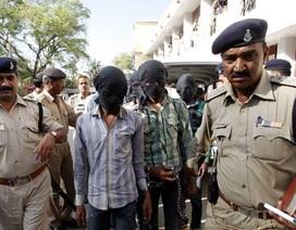 Ấn Độ bỏ tù chung thân 6 nam giới hãm hiếp du khách Thụy Sĩ
