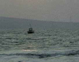 Tàu Nga và Ukraine đụng nhau trên biển, 4 người chết và mất tích