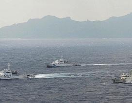 """Báo chí Trung Quốc đồng loạt """"tấn công"""" Philippines và Nhật Bản"""
