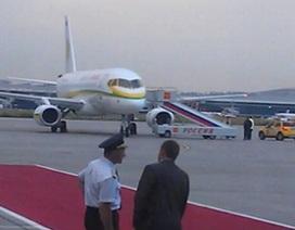 Máy bay Tổng thống Bolivia hạ cánh khẩn cấp ở Áo vì tin đồn chở Snowden