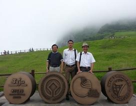 Một ngày trên đảo Jeju - địa danh du lịch nổi tiếng ở Hàn quốc