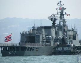 """Cái giá """"cắt cổ"""" của tàu chiến giá rẻ Trung Quốc"""