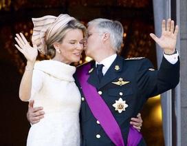 Lễ đăng quang của Quốc vương Bỉ