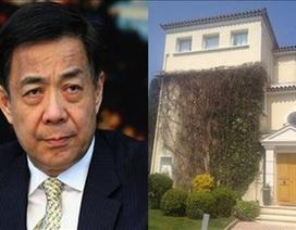 Bạc Hy Lai có biệt thự ở Pháp?