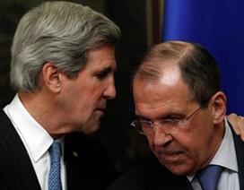 Nga-Mỹ hội đàm cấp cao bất chấp vụ Snowden
