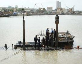 Thảm họa tàu ngầm Ấn Độ có thể do hành động phá hoại