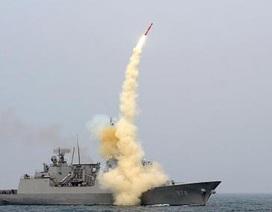 """Hàn Quốc sắp """"trình làng"""" tên lửa hành trình có thể tấn công Triều Tiên"""