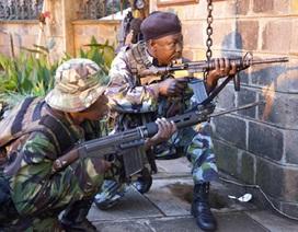 Kenya kết thúc chiến dịch giải cứu con tin sau 3 ngày vây ráp