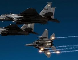 Hàn Quốc loại Boeing khỏi hợp đồng máy bay chiến đấu 7,7 tỷ USD