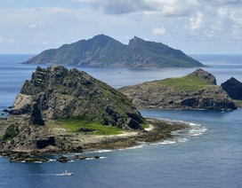 Trung Quốc yêu cầu Mỹ không giúp Nhật Bản về Senkaku/Điếu Ngư
