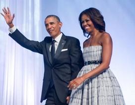 Obama bỏ thuốc lá vì... sợ vợ