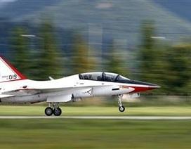 Hàn Quốc lần đầu xuất khẩu máy bay huấn luyện chiến đấu