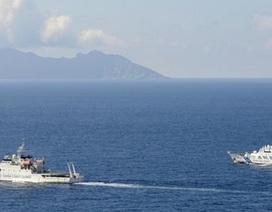Nhật có thể đưa người lên đảo tranh chấp với Trung Quốc
