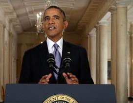 Tổng thống Obama ngừng kế hoạch tấn công Syria