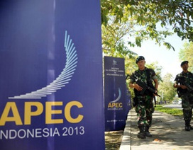 APEC nhất trí tiếp tục thúc đẩy kết nối kinh tế khu vực