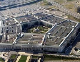 Nhân viên quốc phòng Mỹ đi làm trở lại bất chấp chính phủ đóng cửa