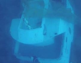 Con tàu định mệnh làm hơn 300 người chết nằm dưới đáy biển