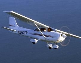 Phi công đột ngột đổ bệnh, hành khách vẫn hạ cánh an toàn